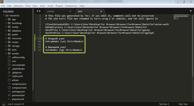 Настройка страны тор браузер гирда скачать tor browser для linux mint hydraruzxpnew4af