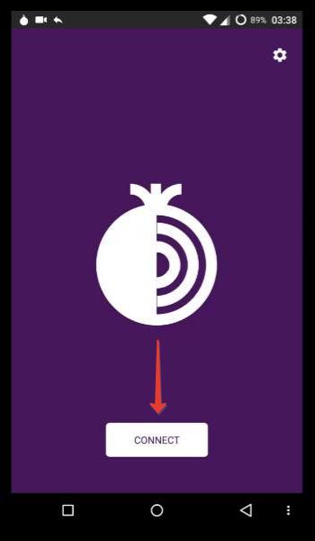 Tor Browser для Андроид на русском языке