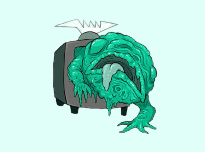 ТОП-5 самых страшных видео из Deep Web